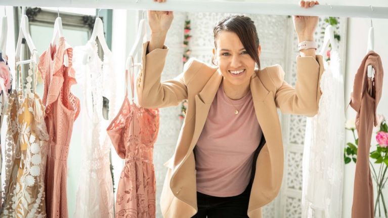 #MakeAFuss: One retail entrepreneur on trusting bloggers and being a working mum