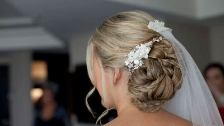 Bridal hair inspiration that you'll instantly fall madly in love with