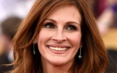 Julia Roberts just joined Instagram and of course it's beautiful