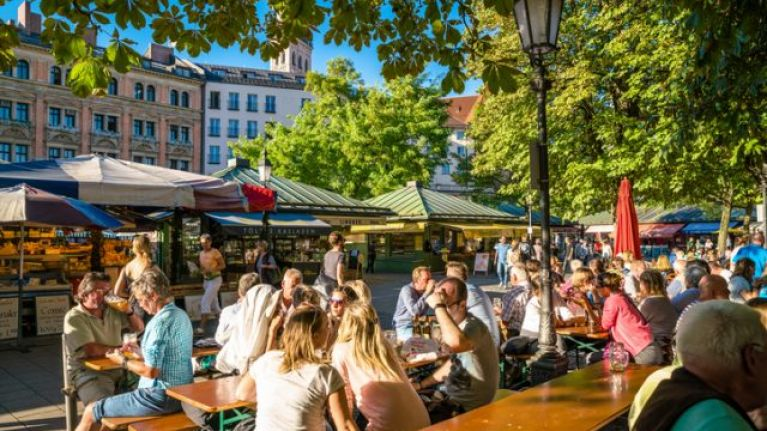YAS! The 10 best beer gardens that Ireland has to offer
