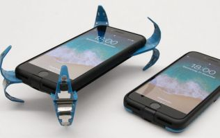 This 'airbag' for your mobile phone will keep your screen from smashing