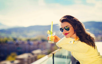 Peroni is bringing a HUGE drinks and fashion extravaganza to Dublin next week!