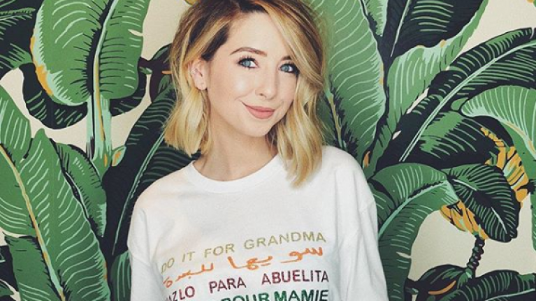 Ever wonder how Zoella gets that flawless finish? This €6 face powder is the answer