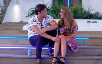 Everyone loved Dani Dyer's comments about cheese toasties on Love Island