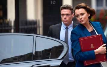 The first look at the new BBC thriller we're all going to be hooked on is here