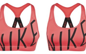 5 sportswear bits we are crushing on right now (and they're ALL on sale)