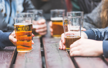 Bad news if you love your pints because the price of them is going up soon