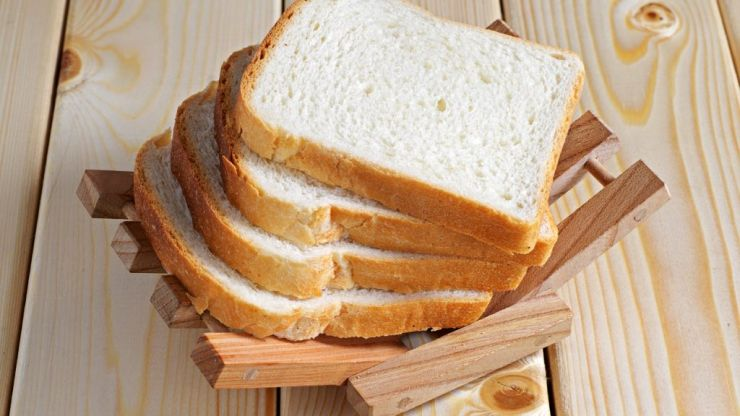 White bread could soon officially be healthy and we're pretty happy, tbh