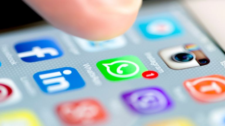 WhatsApp may start deleting your old messages, photos, and videos