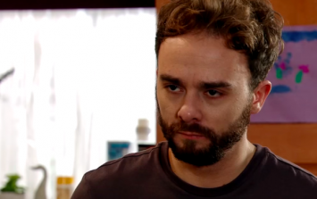 Corrie's male sexual assault storyline is going to take an unexpected turn