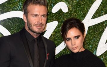 Victoria Beckham has her say on those cheating rumours and YAS Queen VB
