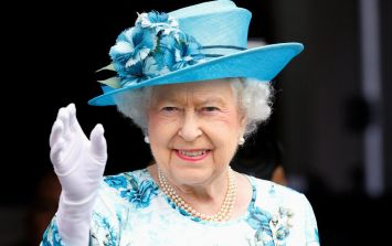 This is the reason the Queen always wears white gloves
