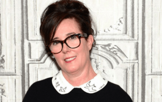 Kate Spade company will donate $1 million to suicide prevention