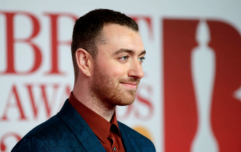 Sam Smith has been accused of fat shaming by a woman he took a video of