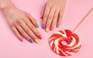 Expert opinion: these are the 5 hottest nail trends for summer 2018