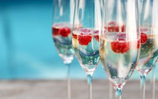 This is why you shouldn't store prosecco in the fridge