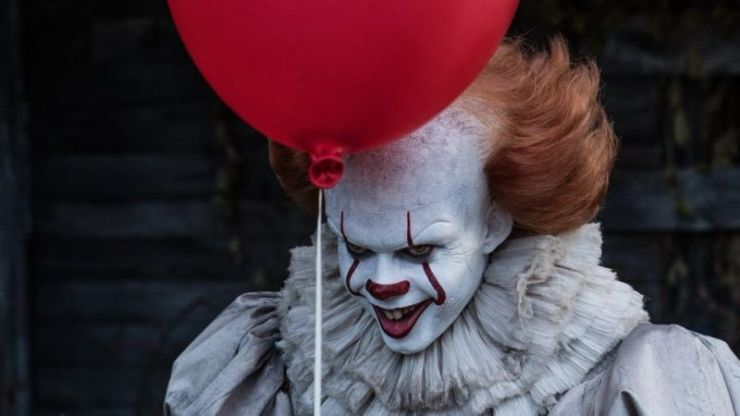 It's official... IT: Chapter 2 has started production with a very famous actor