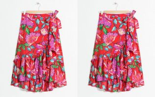 5 summer skirts that will keep you cool (and stylish) throughout the heatwave