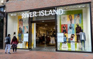 This River Island dress is race day perfection and it comes in three colours