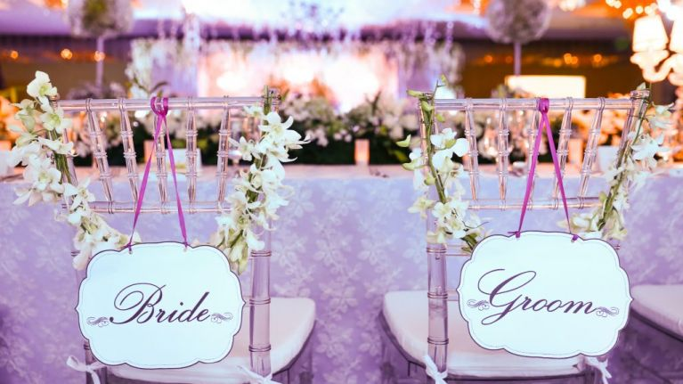 6 Things You Should Consider While Picking Your Wedding Venue Her