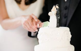 6 unique (and totally delicious) alternatives to wedding cakes