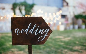 6 things you should consider while picking your wedding venue