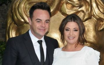 Lisa Armstrong has reportedly kicked Ant's new girlfriend out of their home