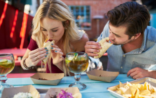 Talking about THIS food on Tinder will get you more matches