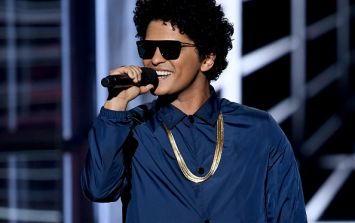 Important information for fans attending Bruno Mars in Marlay Park next week