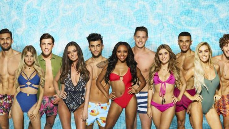 QUIZ: We'll tell you your perfect Love Island match based on your ice cream opinions