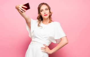 A smartphone with NINE cameras has been invented to suit all our selfie needs
