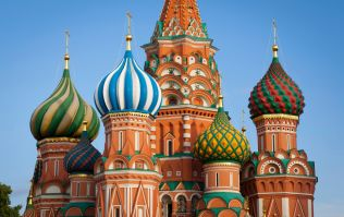 Eight Instagram spots you have to visit when you go to Moscow