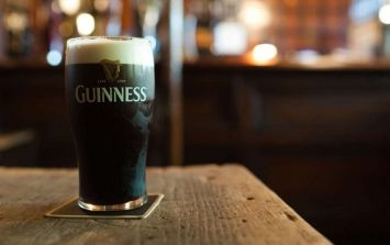 Scientist claims the shape of the Guinness pint glass is wrong... but this 'new' one is awful