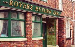 Looks like a huge Coronation Street couple could be reuniting soon