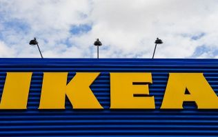 It looks like IKEA could be moving into this popular O'Connell Street location