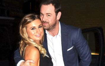 Danny Dyer IS heading into the Love Island villa to meet his 'future son-in-law'