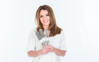 #MakeAFuss: 'I'm not a blogger, I'm just a woman with hair' - Mairead Ronan on her beauty venture