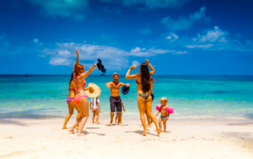 The ULTIMATE guide: How to survive a family holiday with the in-laws