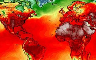 Planetwide heatwave sets all-time temperature records across the world