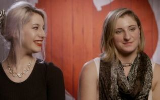 First Dates Ireland is short of gay women for its next series