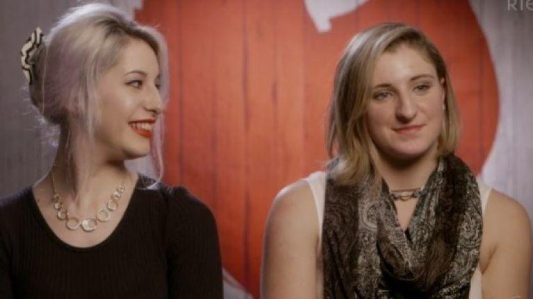 first dates lesbian