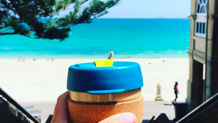 6 amazing reusable coffee cups that we need in our lives right now