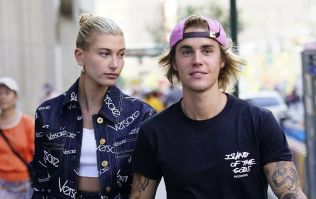 LOOK at that ring! Hailey shows off her engagement ring, and OMG it's a sparkler