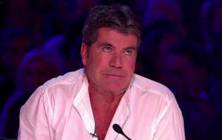 Simon Cowell's AWFUL sunburn is the ultimate reminder to wear sun cream