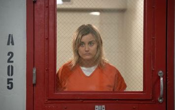The FIRST trailer for Orange is the New Black season six is here and it looks intense