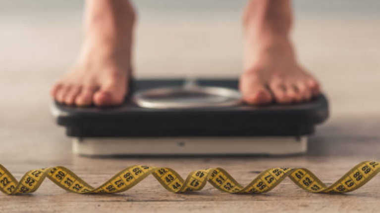 Study finds that if you're short, it's harder for you to lose weight