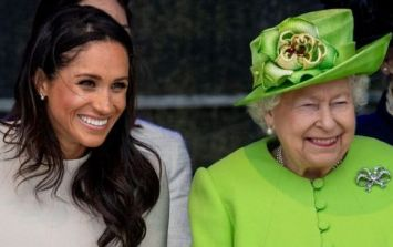 This is how members of the royal family wished Duchess Meghan a happy birthday