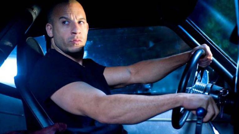 The Fast and Furious collection has been added to Netflix, so we've
