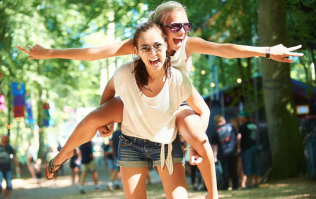 A woman-only festival is coming to the UK this summer