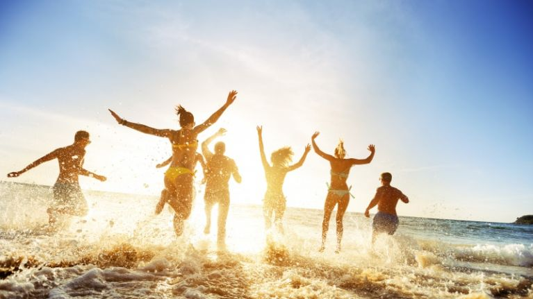 Met Eireann has said that today will be the HOTTEST day of the year so far
